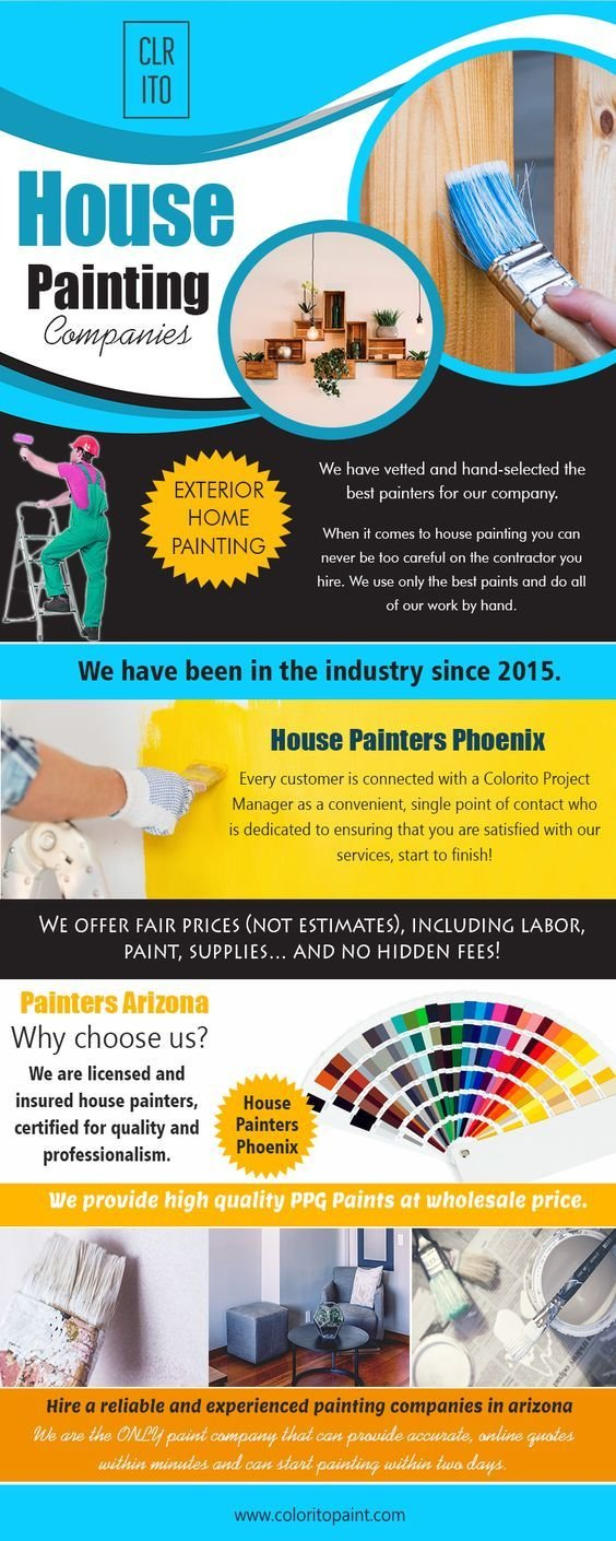 House Painting Companies