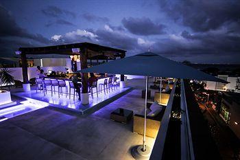 מלונות מומלצים בפלאיה דל כרמן מקסיקו, The Palm