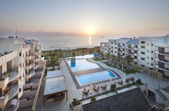 מלונות מומלצים בפאפוס קפריסין Capital Cost Resort