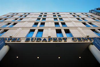 מלונות מומלצים בבודפשט הונגריה Eurostar Center