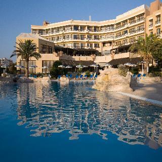 מלונות מומלצים בפאפוס קפריסין Venus Beach