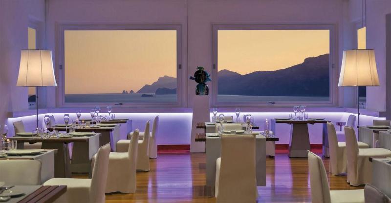 מלון קאזה אנג'לינה - Casa Angelina Hotel