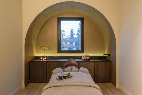 מלון אופוריה ריטריט (EUPHORIA RETREAT ) - ספא מפנק