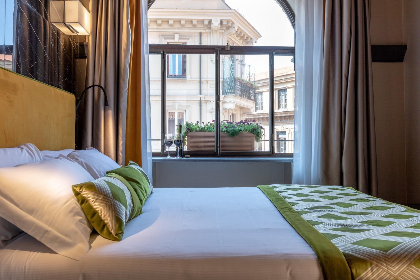 מלון NEMAN Maison Experience
