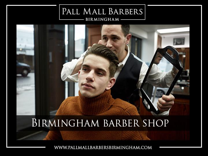 Birmingham Barber Shop
