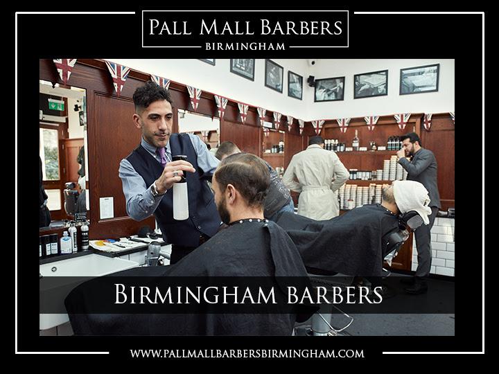 Birmingham Barbers