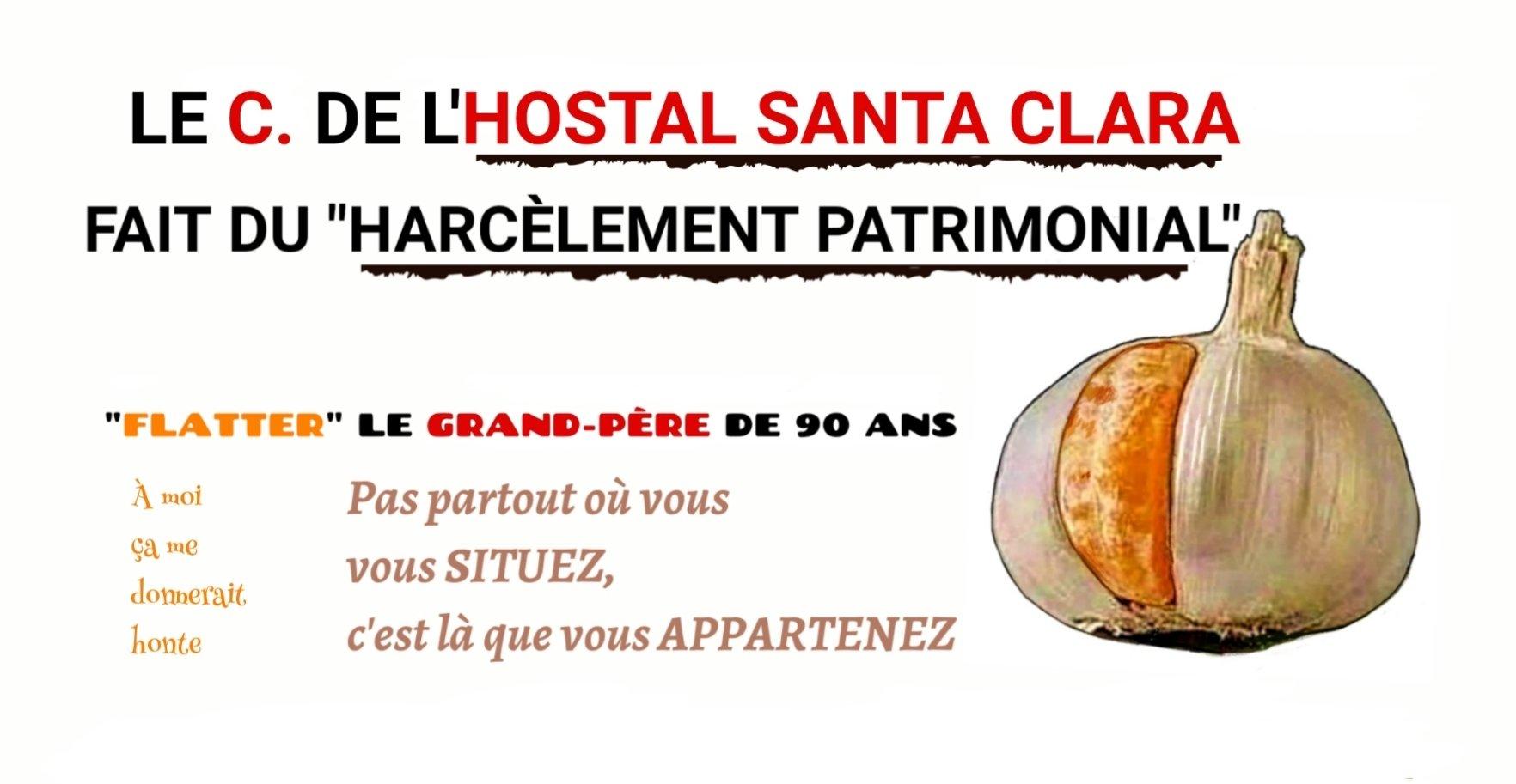 Hostal Santa Clara Estartit