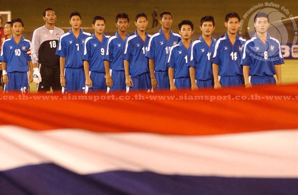 """ไม่กล้าเจอหน้าใคร ไม่ดูบอลไทย วันที่ """"รูนี่ย์เมืองไทย"""" เป็นดาวดับแสง"""