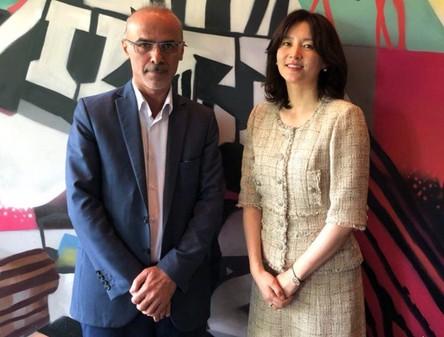 دانلود فیلم عاشقی در هانوی